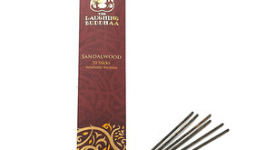 Incense - An ancient tradition of fragrance and connection with the divine