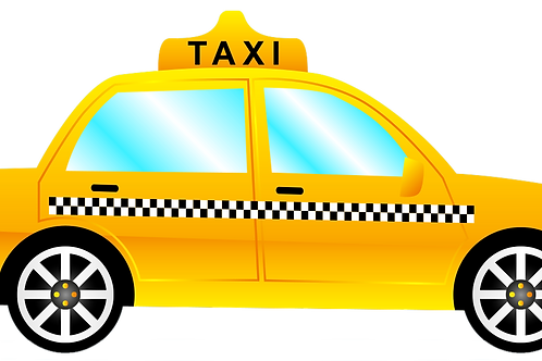 Booking fees for Trouper Cabs from Rajasthan