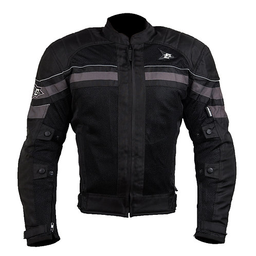 Aspida Nemesis (Male Riding Jacket)