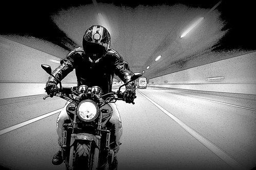Bike Trip - Gudibande Lepakshi
