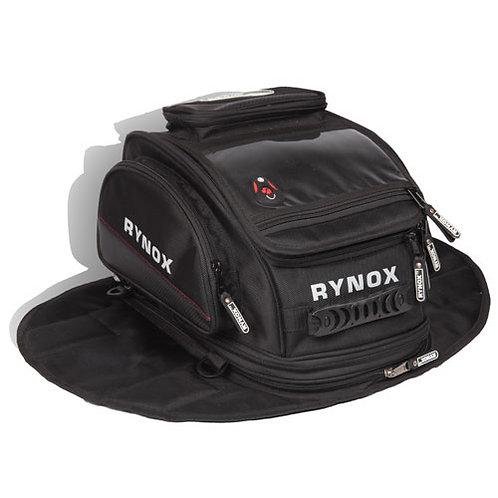 Tail/Tank Bag (Rynox Optimus M - magnetic)