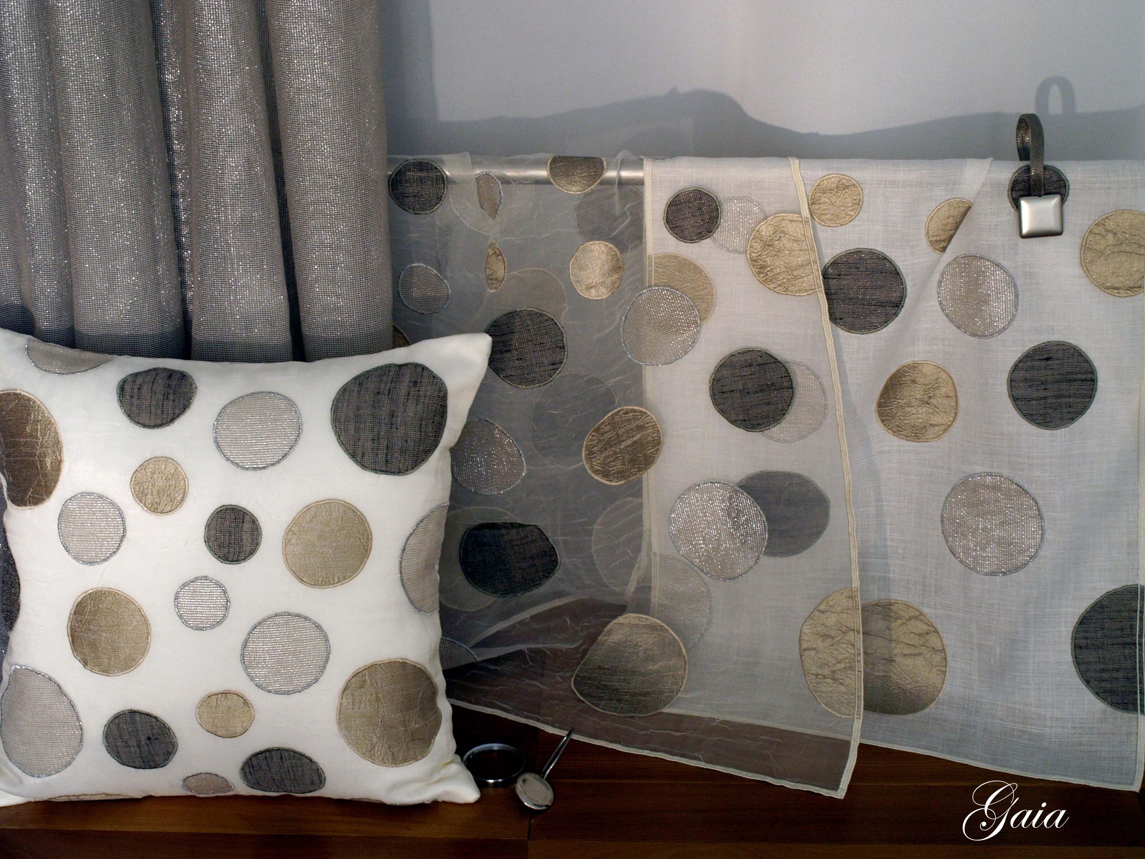 GAIA Pillow customized