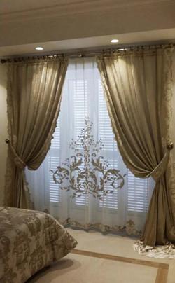NUVOLA LILIUM customized bedroom