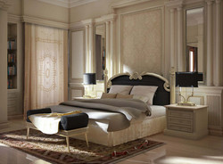 HOLLYWOOD customized bedroom