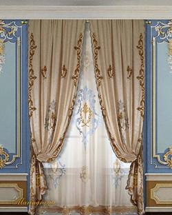 MARIAGRAZIA Hotel Russia