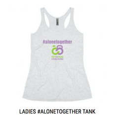 #alongtogether Tank