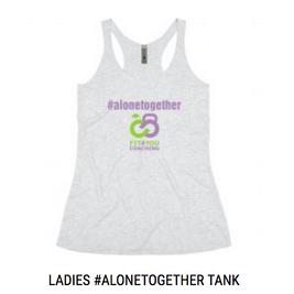 #alongtogether Tank