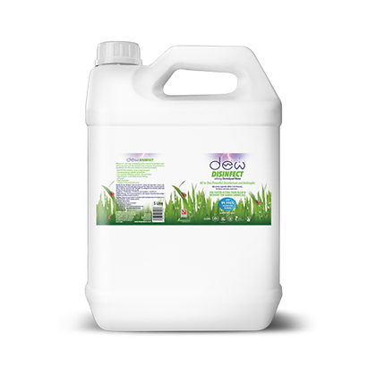 5L Refill Disinfect Ready Mix - Refills Air, Disinfect & Hand Sanitiser