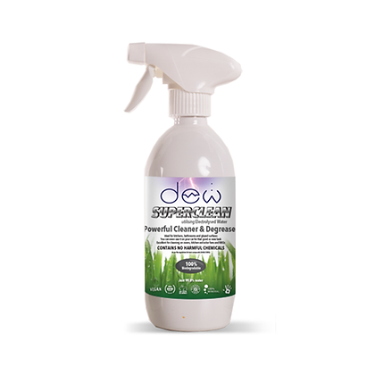 500ml Superclean Cleaner & Degreaser