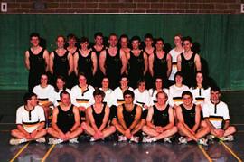 BUBC in 1993/94