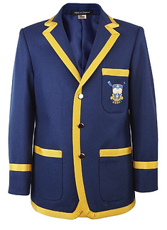 Bath University Boat Club Men's Blazer
