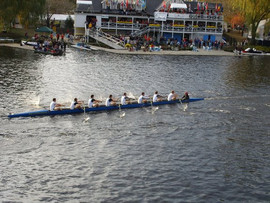 Head of the Charles 2006