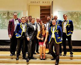 Alumni Dinner 2014