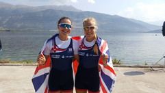 Athletes representing Great Britain