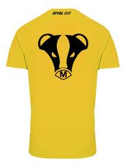 T-shirt - Back
