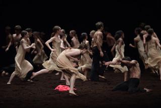 Three Starkly Different Twentieth-Century Ballets