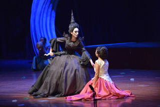 How to Solve a Problem Like The Magic Flute