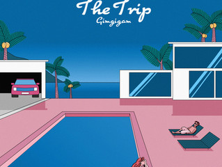 【New Release】『The Trip』