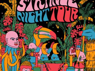 【New Release】『Strange Night Tour』