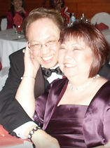 Bill and Marilou Tirona