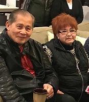 Lee and Norma Katindoy