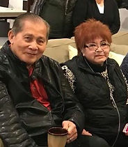 Lee and Norma Katindoy