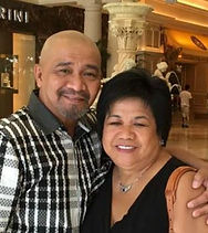 Fernando and Maryann Basa
