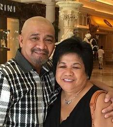 Fernando and Maryann Basa