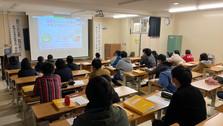 新潟大学学長教育助成制度の採択