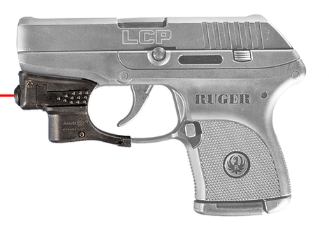 KT 6506-LCP - Trigger Guard Mounted Laser