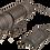 Thumbnail: TX850 Tactical Light (White)