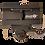 Thumbnail: MT61172-60LP - Picatinny Quick Release Mount