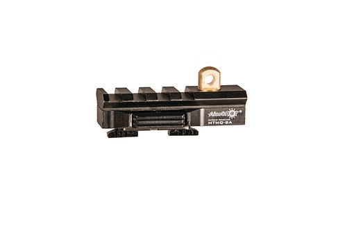 MLok Quick Release - Bipod Adapter, tool free