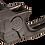 Thumbnail: KT 6506-SWS - Trigger Guard Mounted Laser