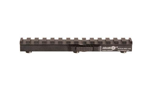 KeyMod Quick Release 140mm- MTKMQR-140PR