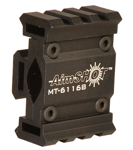 MT61168 - Tri-Rail Barrel Mount