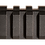 Thumbnail: MT61168 - Tri-Rail Barrel Mount