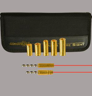 KT Pistol Kit