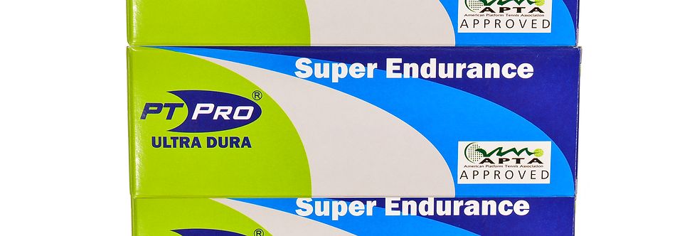 3 Sleeve Ultra Dura Winter Ball, $10.66 per sleeve, Fast Free Shipping
