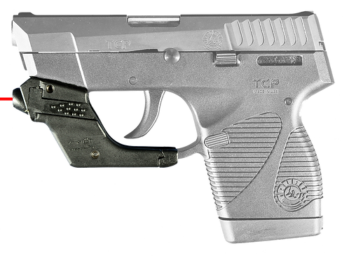 KT 6506-TCP - Trigger Guard Mounted Laser