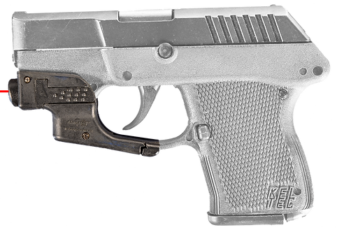 KT 6506-P3AT - Trigger Guard Mounted Laser