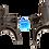 Thumbnail: KT 6506-LCP - Trigger Guard Mounted Laser