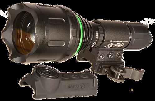TZ980 Wireless Flashlight (Green)