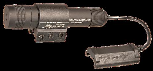 KT81067 Green Rifle Laser Kit