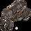 Thumbnail: TX850 Tactical Light (Blemish)