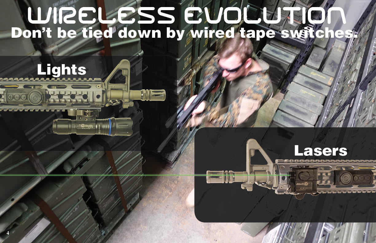 Wireless Evolution