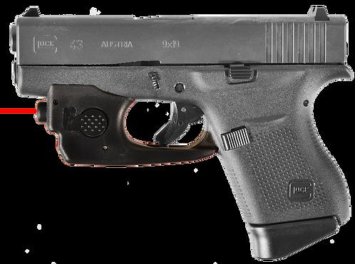 KT 6506-G43 - Trigger Guard Mounted Laser
