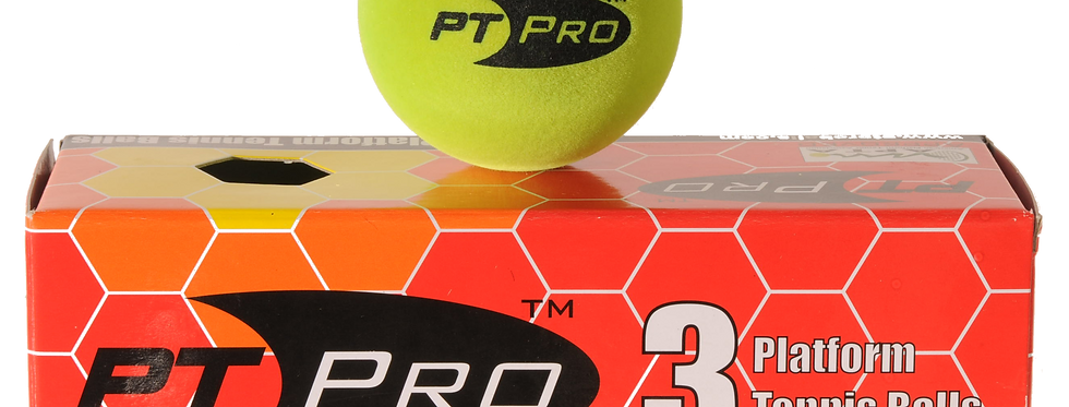 PT Pro Winter Ball (3 count) - Free Shipping