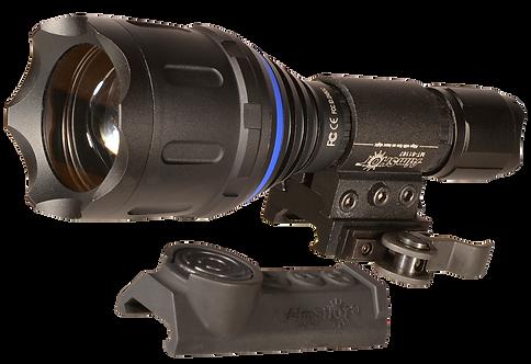 TZ980 Wireless Flashlight (White)