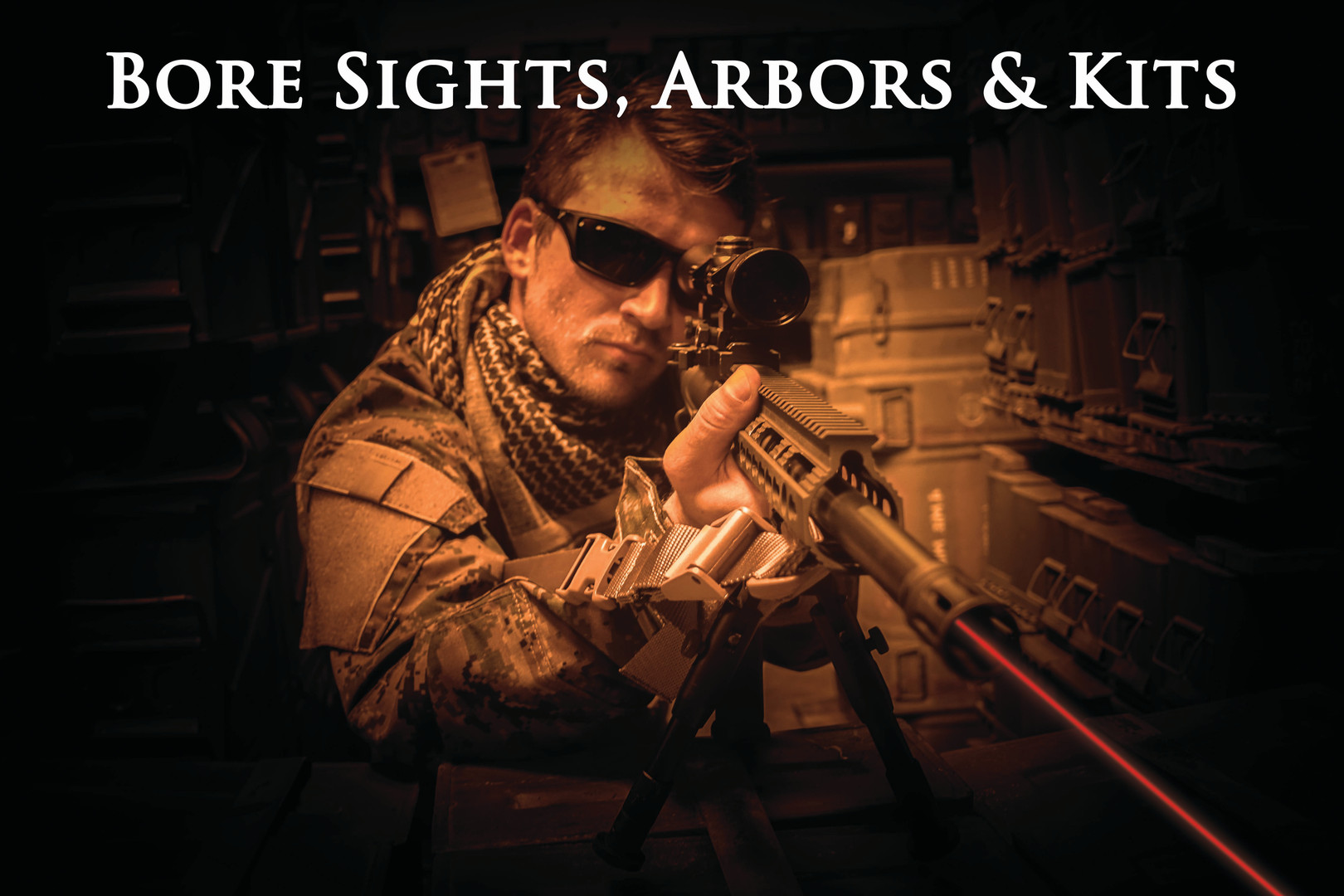 Bore Sight Systems